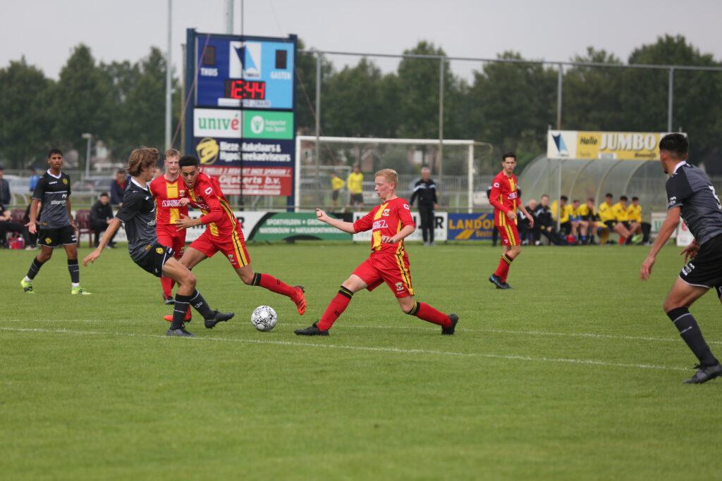 Go Ahead Eagles O18 Roda Jc O18 (6)