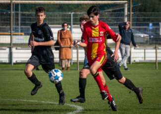 Go Ahead Eagles O14 Almere City Fc O14 (3)