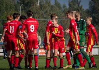 Go Ahead Eagles O14 Almere City Fc O14 (4)