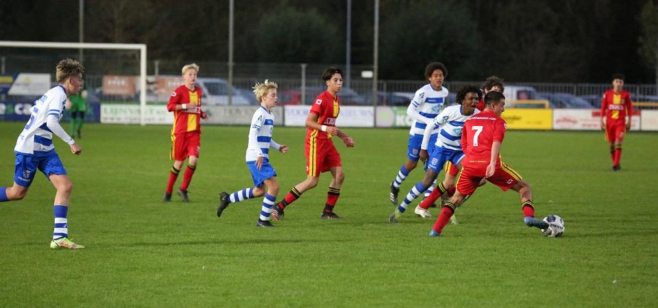 Go Ahead Eagles O15 Pec Zwolle O15 (12) Header (mobiel)