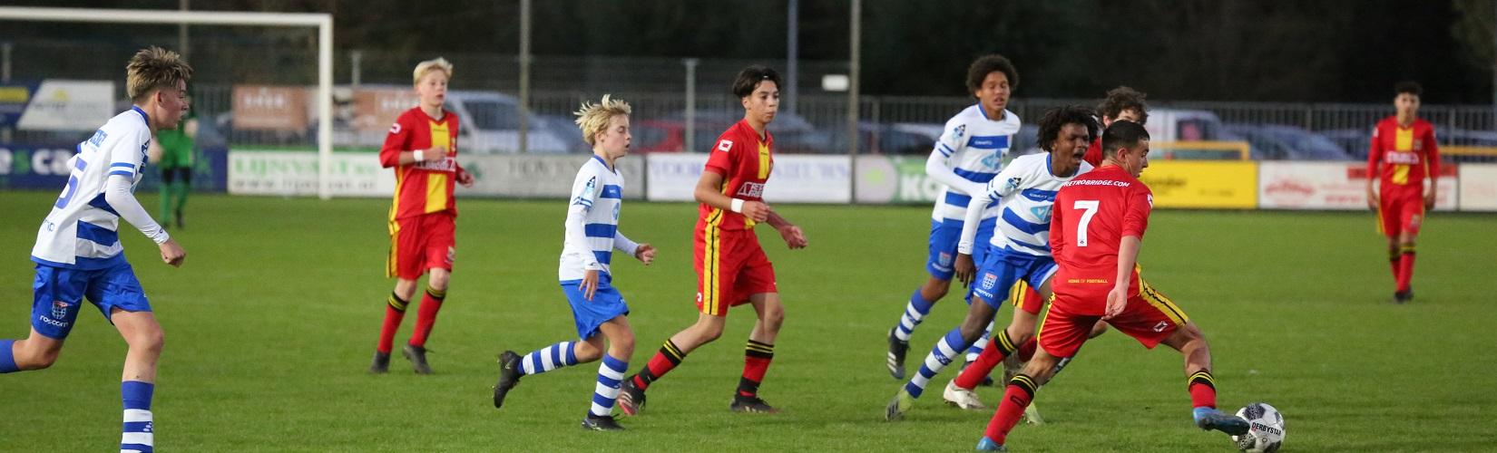 Go Ahead Eagles O15 Pec Zwolle O15 (12) Header