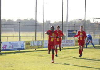 Go Ahead Eagles O16 Fortuna Sittard O16 (1)