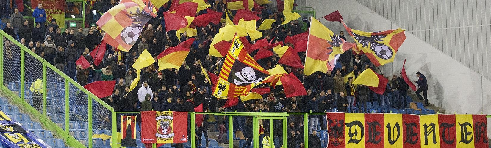 Vitesse Go Ahead